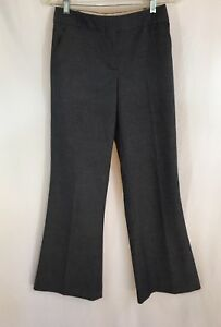 BCBG-Maxazria-Womens-Carly-Dress-Pants-Career-Trousers-Size-2