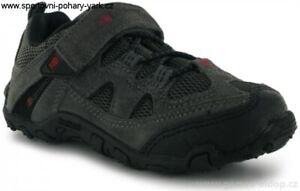 Karrimor Summit Boys/Kids Walking Shoes