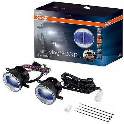 Osram LED Tagfahr-/Nebellicht inkl. 12V LEDriving FOG PL Blue