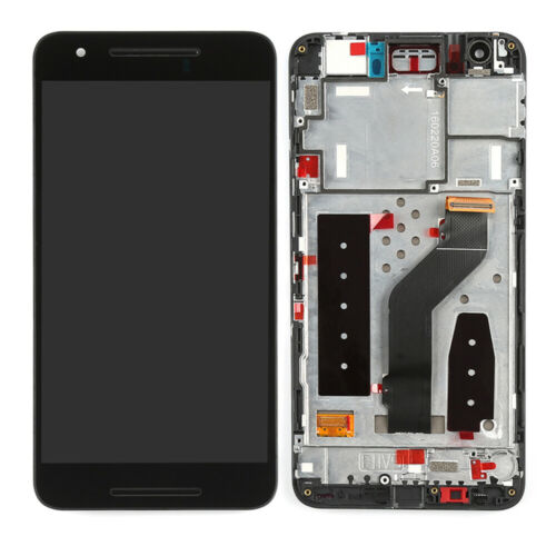 For Huawei Google Nexus 6P LCD Display Touch Screen Digitizer + Frame Assembly