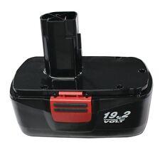 Craftsman DieHard C3 19.2Volt NiCd Battery Replacement Craftsman 11375 11376