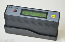 1pcs Etb 0833 Self Calibration 20 60 85 Glossmeter Gloss Meter Tester 0 200gu