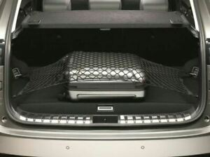 Image Is Loading Genuine Lexus Nx Horizontal Cargo Net Storage Boot