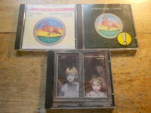 Christopher Cross [3 CD Alben] Best of Window SAME - Baden-Baden, Deutschland - Christopher Cross [3 CD Alben] Best of Window SAME - Baden-Baden, Deutschland