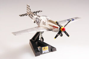 Easy Model 37292-1//72 p-51d Mustang IV 15fg 1945-nuevo