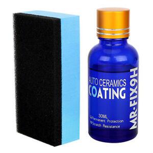 9H-MR-FIX-Super-Hydrophobic-Ceramic-Glass-Coating-Care-Wax-Crystal-Car-Care