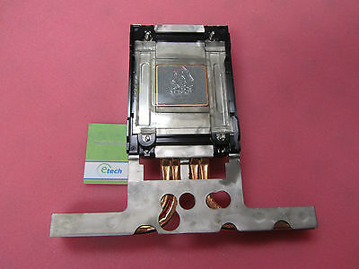734043-001  HP DL360 Gen9 High efficiency performance Heatsink 775404-001