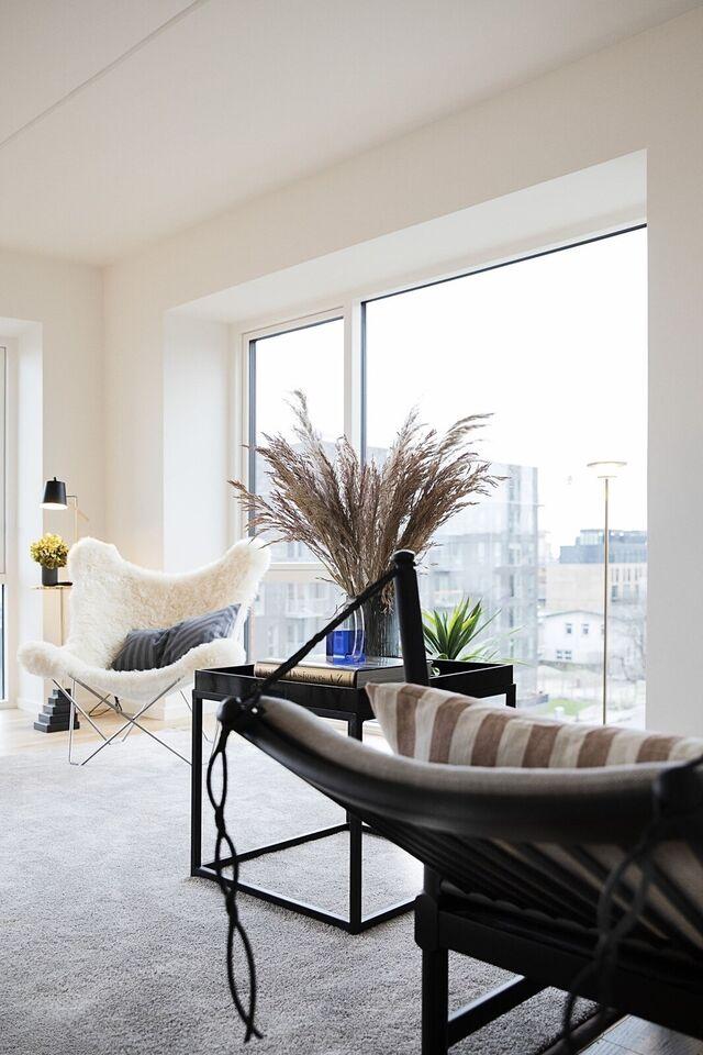 2300 vær. 4 lejlighed, m2 98, Lindgreens Allé