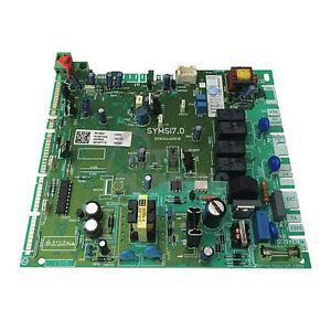 Glowworm-24CI-30CI-30CI-Plus-y-35CI-Caldera-PCB-placa-de-circuito-impreso-S1047000