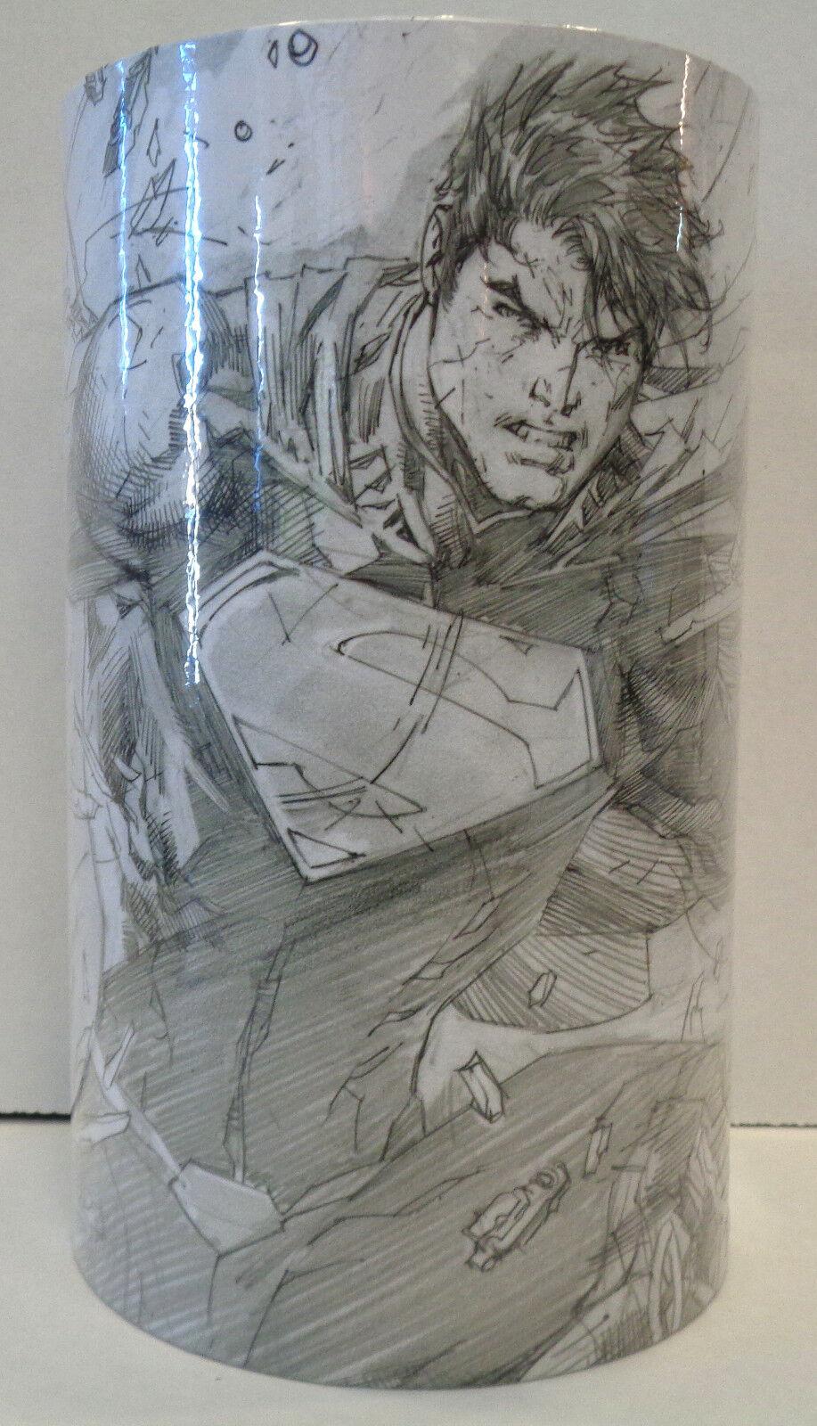DC blueeline Edition Edition Edition  Superman Action Figure (2017) DC New Jim Lee 6820f3