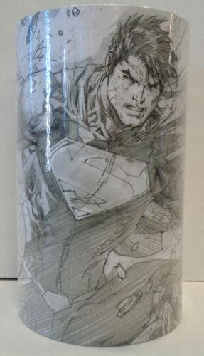 DC New Jim Lee Superman Action Figure DC Blueline Edition 2017