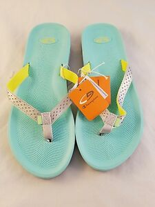 80bbda4978da9 Image is loading Women-C9-champion-sport-sandals-flip-flops-size-