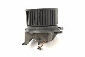 MINI R56 Cooper D 2010 RHD Heater Blower Fan Motor 3422645 11422052