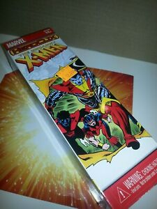 NEW-MARVEL-THE-UNCANNY-X-MEN-Booster-Sealed