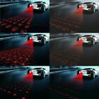 Anti Collision Rear-end Car Laser Tail Fog Light Auto Brake Parking Rear Lamp