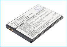 3.7V battery for Samsung Inspiration i520, Droid Charge I510, SCH-i100, EB504465