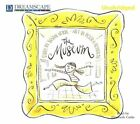 The Museum by Susan Verde (CD-Audio, 2014)