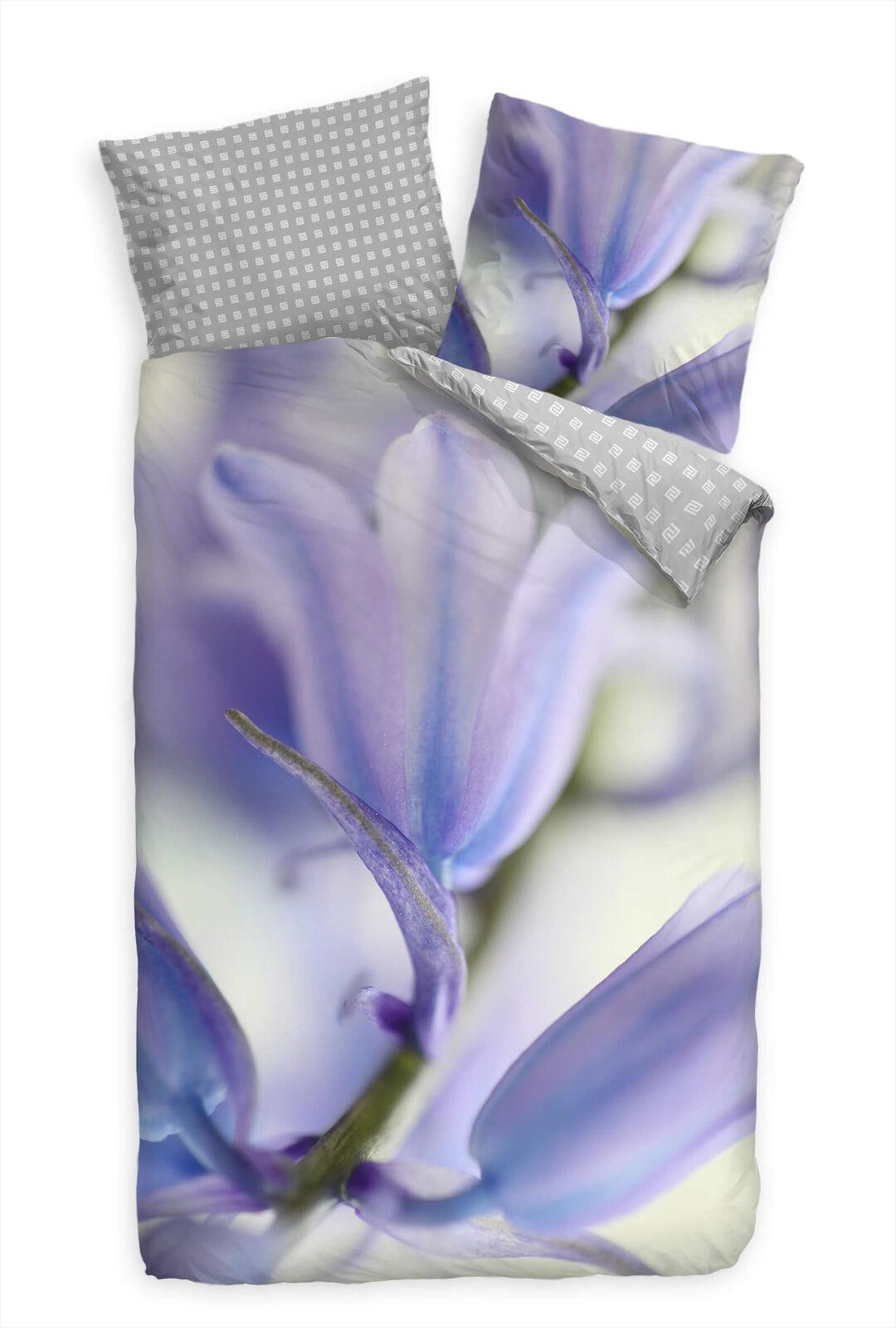 Biancheria Biancheria Biancheria da letto set 135x200 cm + 80x80cm traspirante 9814c0