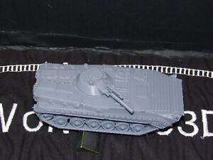 Flames Of War Soviet BMP-1 APC w/wo Sagger ATGM 1/100 15mm FREE SHIPPING