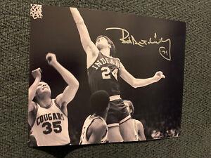 Bob-Netolicky-ABA-Indiana-Pacers-Signed-8-X-10-Photo-Autographed-Neto