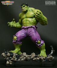 Bowen Retro Hulk Statue BrndNew Never Removed Not Sideshow Old Man Logan Thor