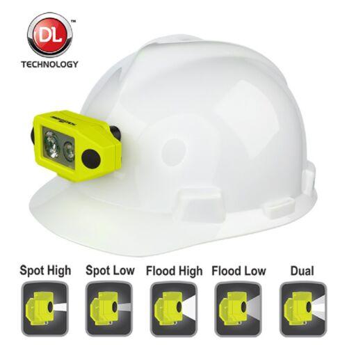 Matraque X-Series sécurité intrinsèque projecteur W Hat Clip