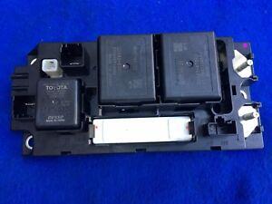 Image Is Loading Toyota Rav4 Hybrid Lexus Nx 300h Battery Fuse
