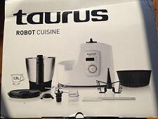 Robot cuiseur multifonctions Taurus NEUF dans emballage !!