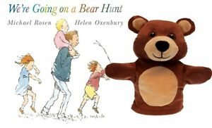 we are going on a bear hunt story book pdf
