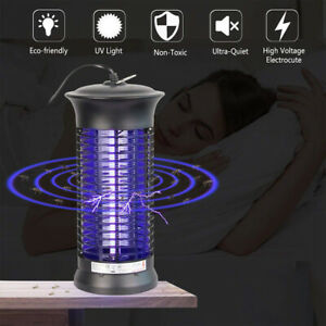 Mosquito-Fly-Bug-Insects-Zapper-Killer-Indoor-useful-Electronic-LED-Trap-Lamp