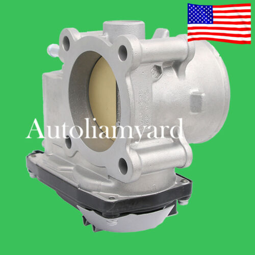 EAC60-020 Throttle Body MN135985 for Mitsubishi Eclipse Galant 2.4L 2004-2012