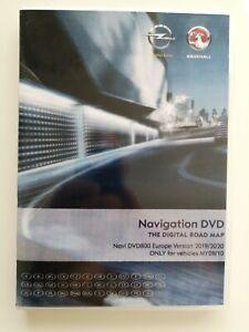 OPEL-DVD-800-NAVI-DVD-NAVIGATION-MAP-INSIGNIA-ASTRA-MERIVA-MY09-MY10-v-2019-2020