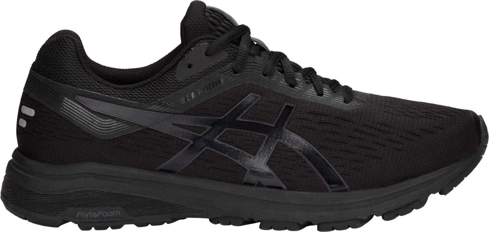 BARGAINAsics GT 1000  7 Mens Running scarpe (4E) (001)  prodotti creativi