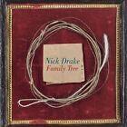 Family Tree [Digipak] by Nick Drake (CD, 2007, Island (Label))