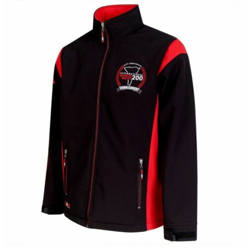 West aj1 19nw Softshell North officielle Veste 200 nPxZZH