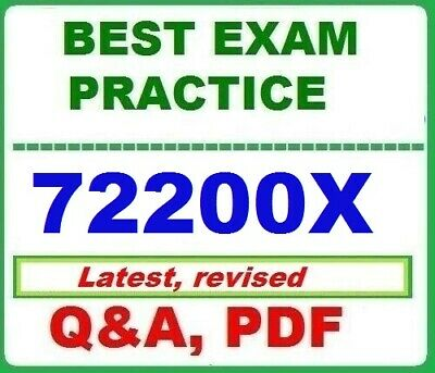 Avaya Aura Core Components Support 72200X Exam Q/&A PDF+SIM