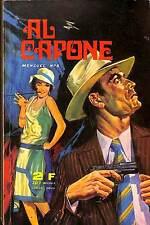 BANDE DESSINEE POUR ADULTES AL CAPONE N° 6 DE 1969