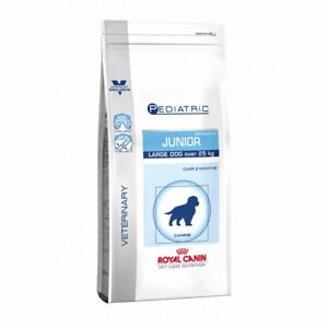 Race pédiatrique Junior Grande Royal Canin Vet Care Nutrition - 14 kg