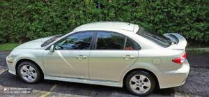 2005 Mazda 6 Sport