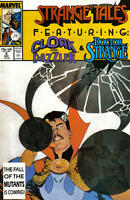 Strange Tales (vol.2) #9 -- featuring Doctor Strange -- new movie (VG+   4.5)
