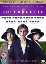 New and Sealed Suffratette DVD - Great for Mother's Day!