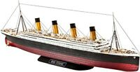 Revell of Germany [RVL] 1:700 RMS Titanic Plastic Model Kit RVL05210