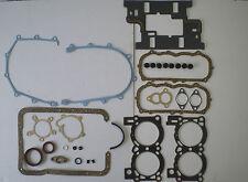 FULL ENGINE HEAD GASKET SET SAAB 95 96 FORD TAUNUS V4 SUMP VRS