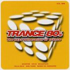 Trance 80's 4 (2003) Special D., Scooter, Axel Coon, Talla 2XLC, Queen .. [2 CD]