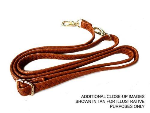 Maroon Small Clutch Bag Multi Compartment Pocket Cross Body Purse Bag Long Strap