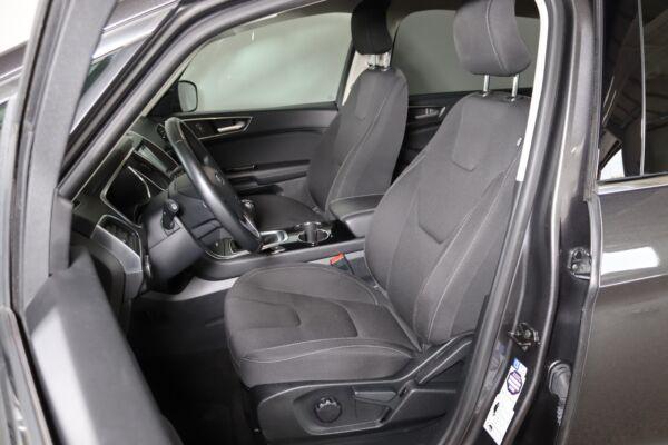 Ford S-MAX 2,0 TDCi 180 Titanium - billede 4