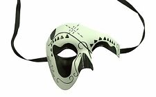 Sugar Skull Day of The Dead Dia De Los Muertos Venetian Masquerade Masks DOD002