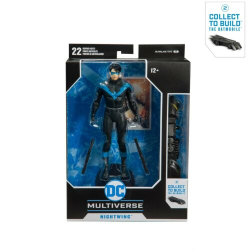 mieux que BATMAN McFarlane Toys-DC Multi-UNIVERS COLLECTOR Wave 1-Nightwing