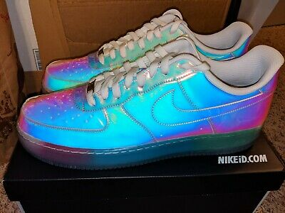 air force 1 low iridescent