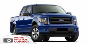 2013 Ford F 150 FX4